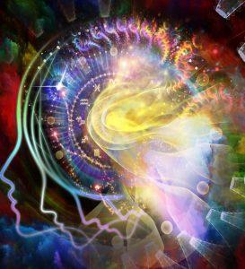 Sacred Fusion Energy Healing